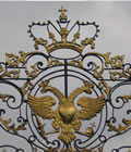 excursion to the Catherine Palace